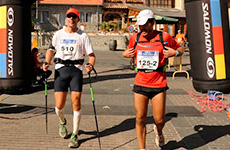 Deporte y Nutrición
