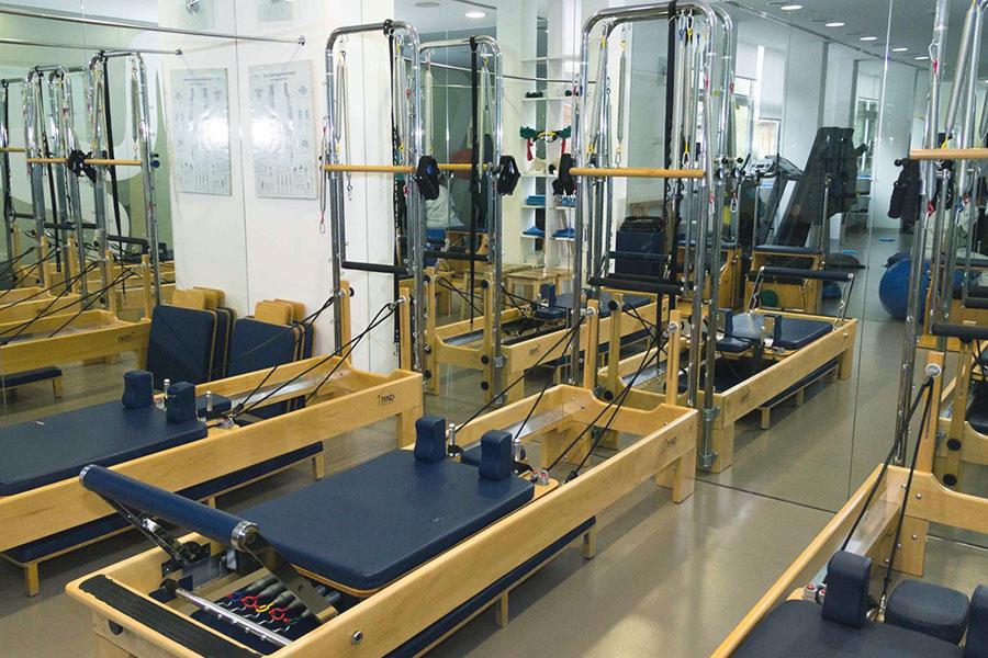 Lesión de rodilla, rehabilitación en Madrid
