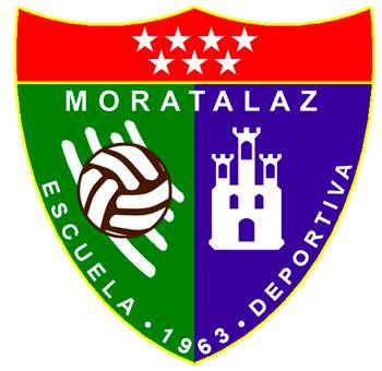 Logo Club E.D Moratalaz