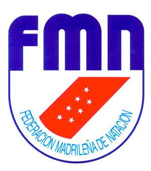 Logo Club Federación Madrileña de Natación