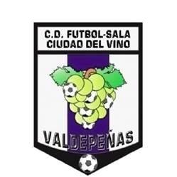 Club de fútbol de Valdepeñas