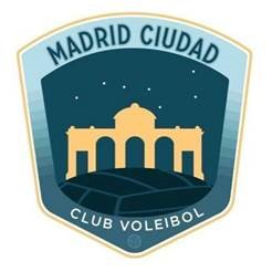 Voleibol club de Madrid