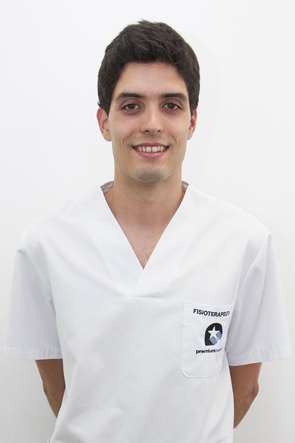 Javier Bailón Cerezo