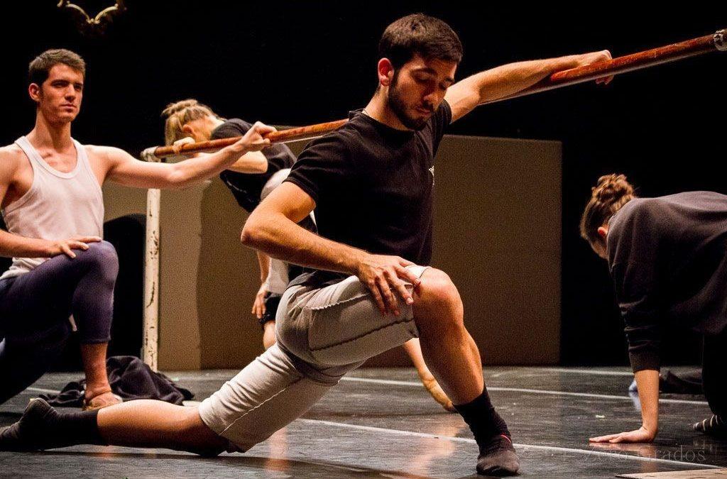 Arturo Naranjo Mera – bailarín profesional