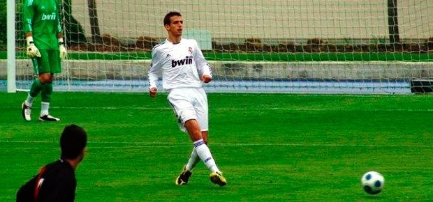 Nuestro deportista Premium – Sergio Parla, jugador de fútbol