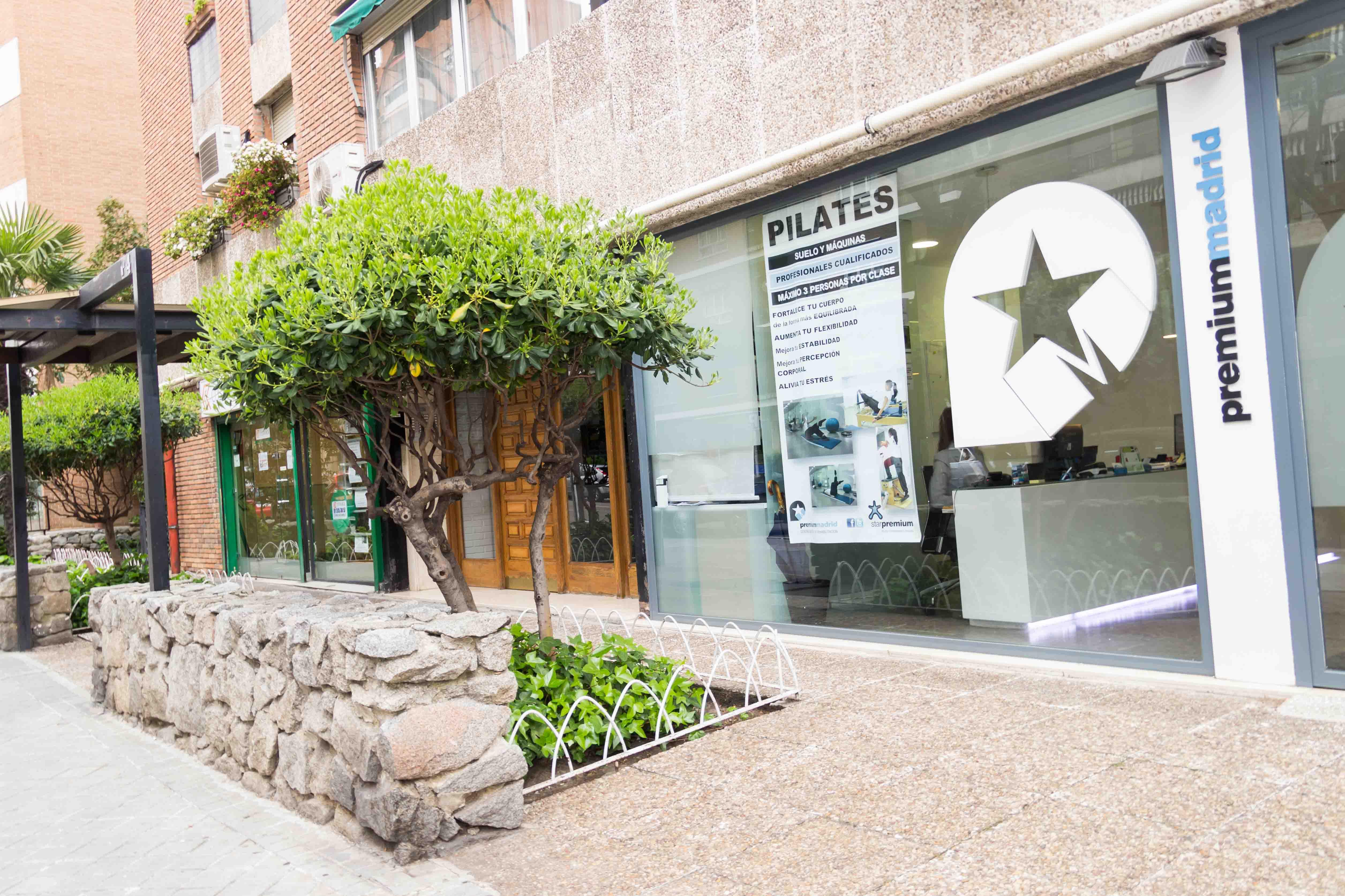 Rehabilitación Premium Madrid