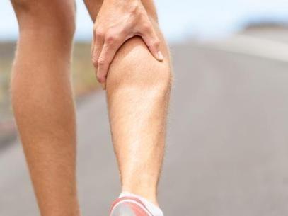 Fisioterapia en calambres musculares