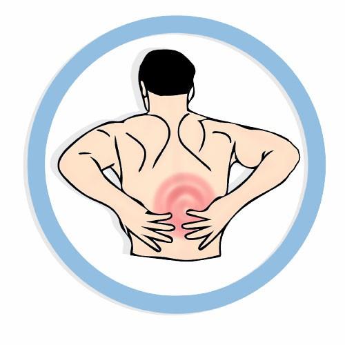 Tipos de dolor de espalda