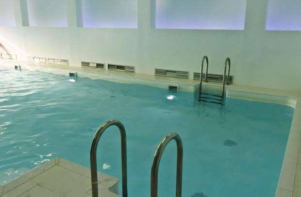Linfedema y ejercicios en el agua