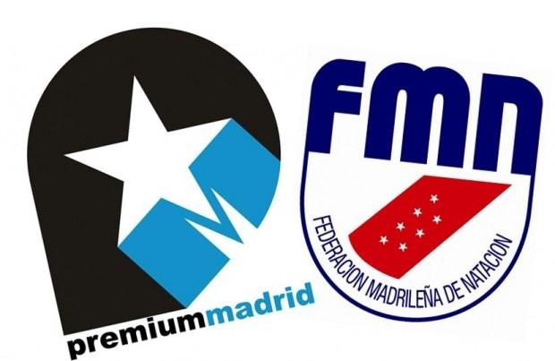 Premium Madrid en el Centro de Natación M86