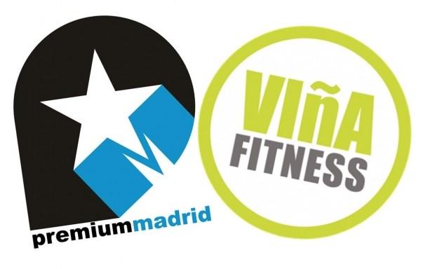 Premium Madrid en San Sebastián de los Reyes – Centro deportivo Viña Fitness