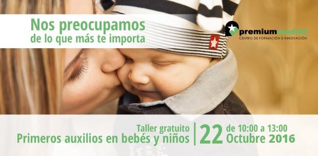 evento-taller-primeros-auxilios-bebes-niños-Premium-Madrid
