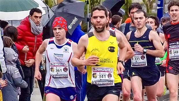 ¿Cómo recuperarse tras una maratón?