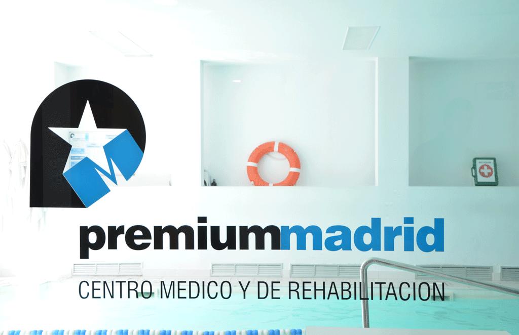 Rehabilitación física y deportiva en Madrid