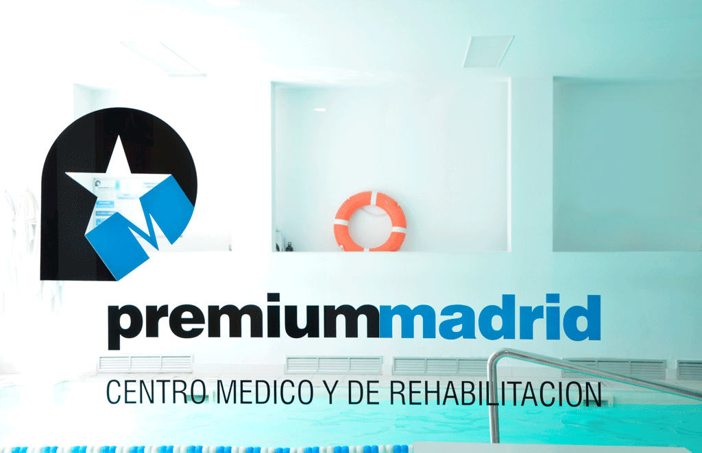 Clínicas de Fisioterapia en Madrid. Premium Madrid