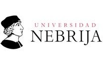 Universidad Nebrija logo