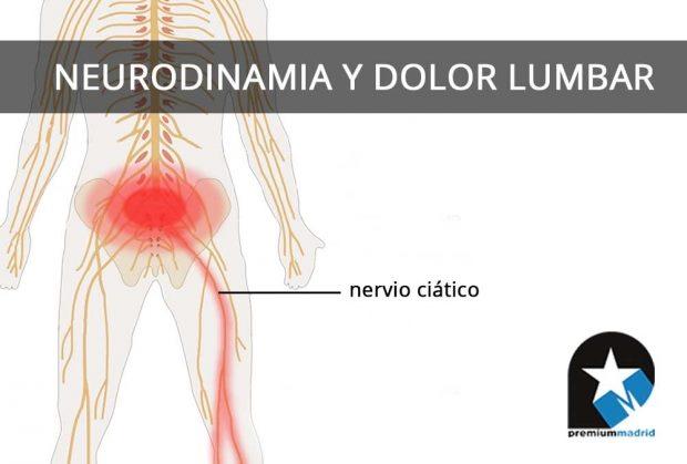 Neurodinamia y dolor lumbar