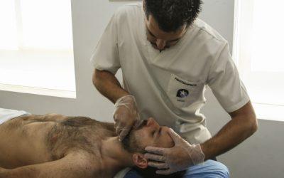 Caso clínico: artralgia articulación temporomandibular (ATM)