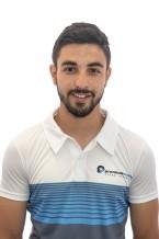 Daniel Serrano - Fisio Rehabilitacion Premium Madrid