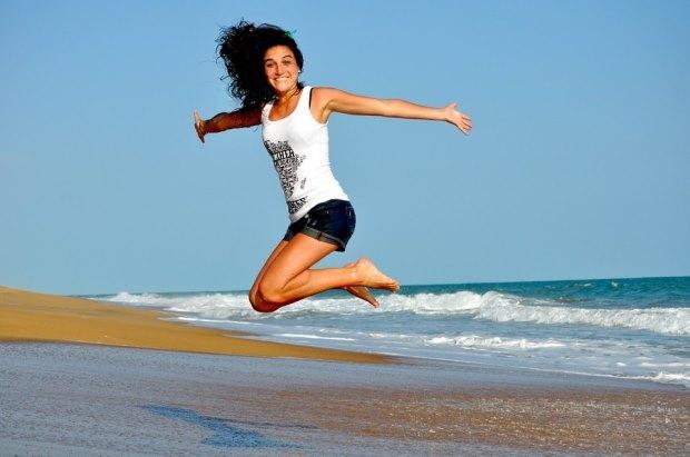 Llena tus años de vida: Prevención, alimentación, deporte y movilidad