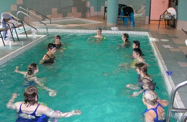 Curso de terapia linfática en el agua Aqua Lymphatic therapy (ALT): el Método Tidhar®