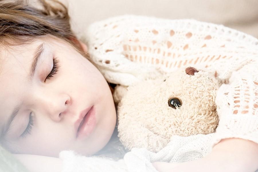 Enuresis infantil Mi hijo moja la cama