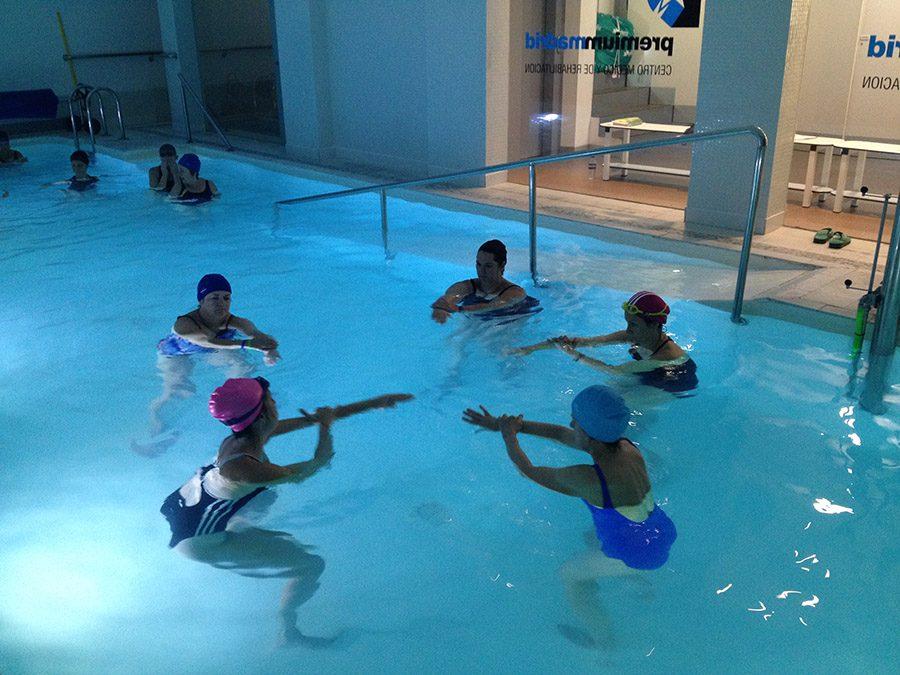 Terapia Aqua Linfática o método Tidhar (ALT)