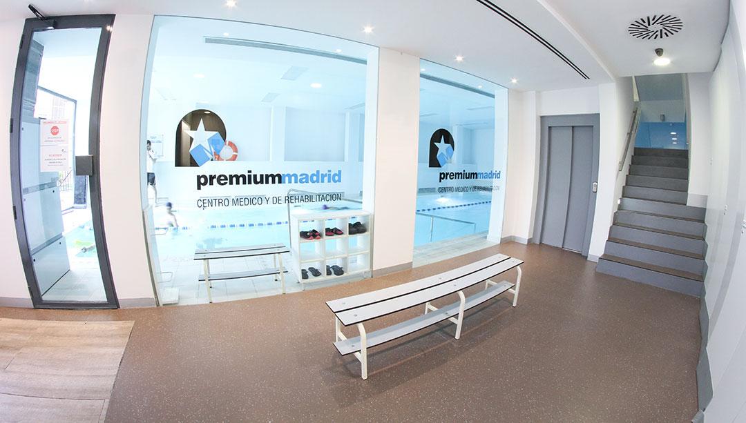 Clínica Fisioterapia Madrid