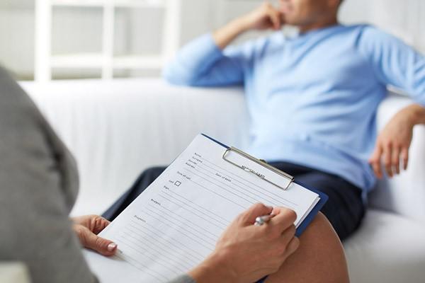 ¿En qué me ayuda un psicólogo?