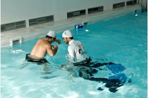 Fisioterapia a domicilio en el hemipléjico