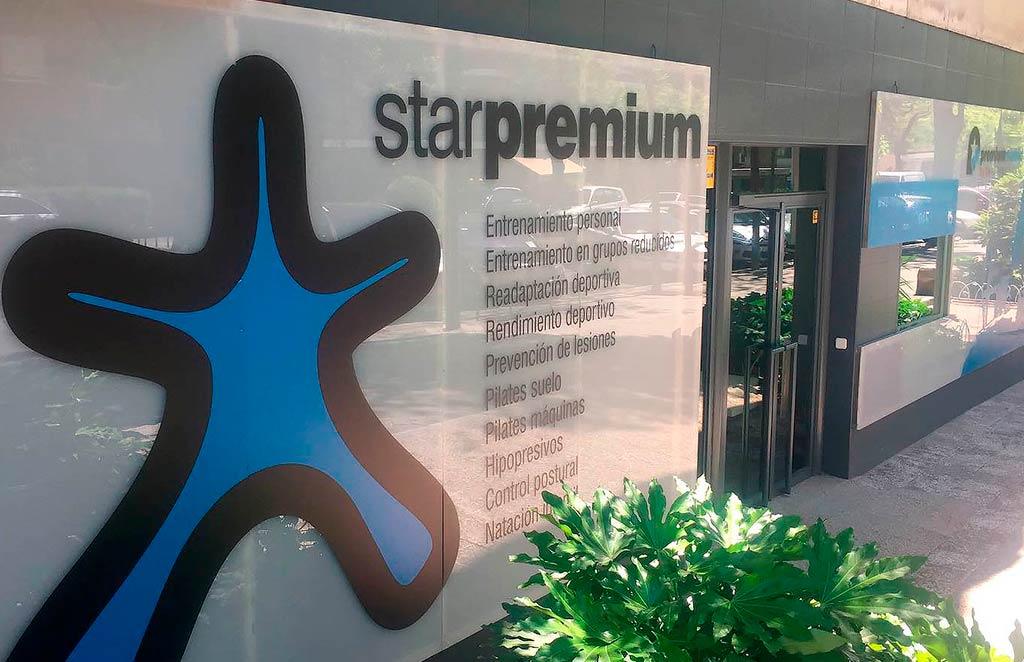 Clínica de Fisioterapia Star Premium