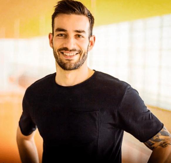 Entrevista a Jose Carlos López (representante jugadores fútbol sala)