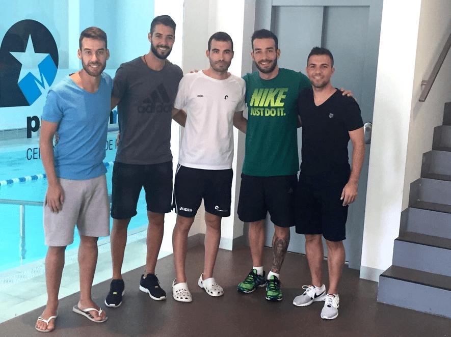 equipo futbol sala premium madrid