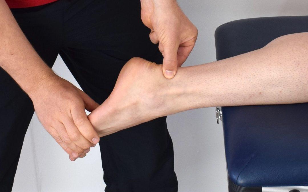 Tratamiento de la rotura del tendón de Aquiles, rehabilitación y fisioterapia especializada