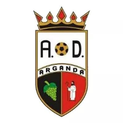 Logo Club Arganda, Madrid
