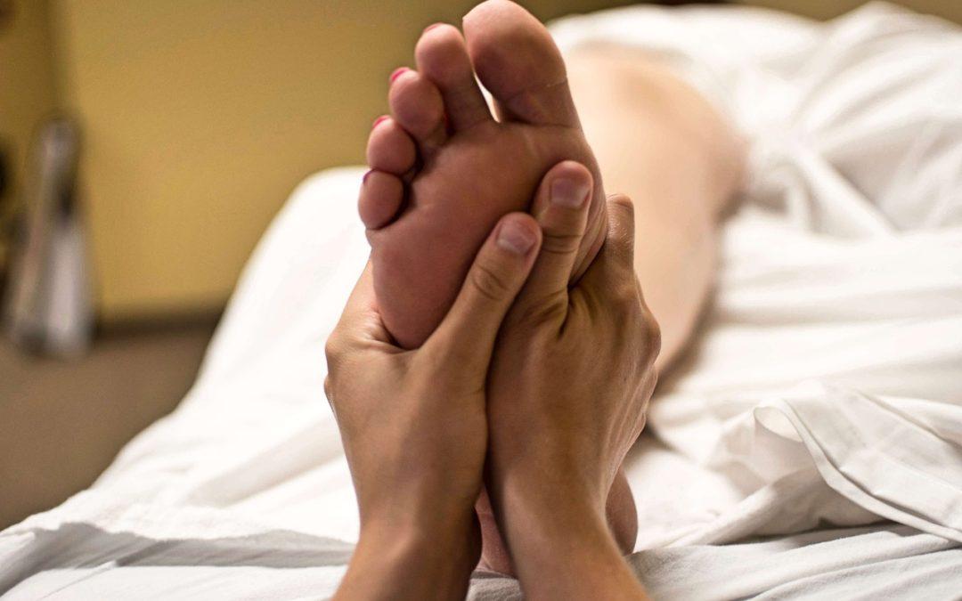 Sesamoiditis: ¿Qué es y cómo tratarla?
