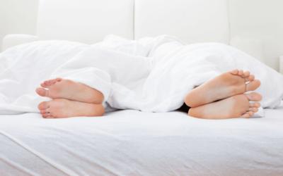 Disfunciones sexuales femeninas: ¿Qué es la anorgasmia?