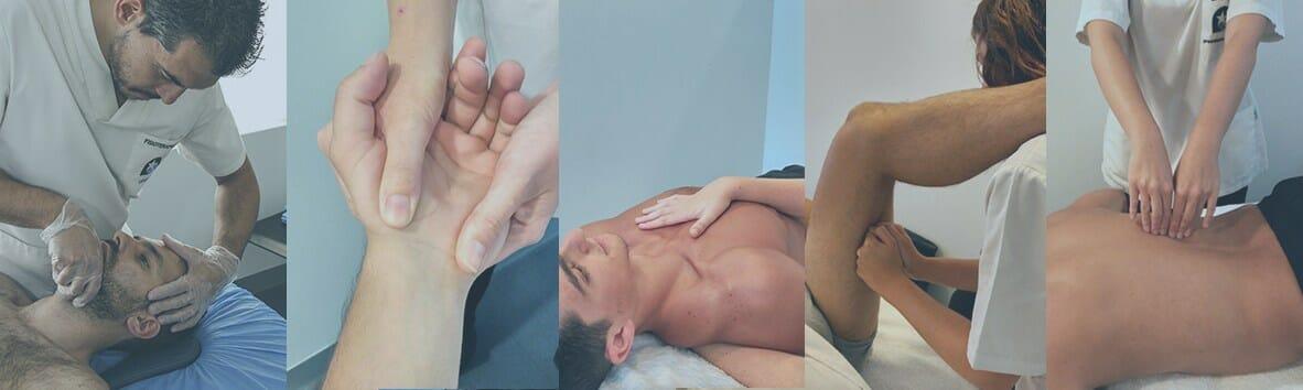 Fisioterapia invasiva del síndrome de dolor miofascial