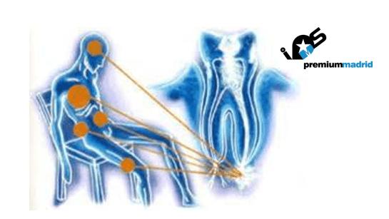 Salud bucodental y su repercusión en el organismo