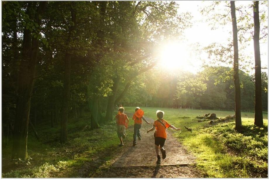 Fisioterapia para la enfermedad de Osgood – Shlatter en niños