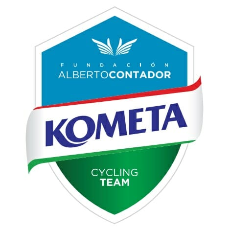 Kometa cycling team