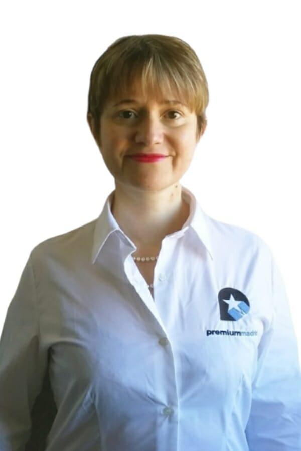 Irene Aterido