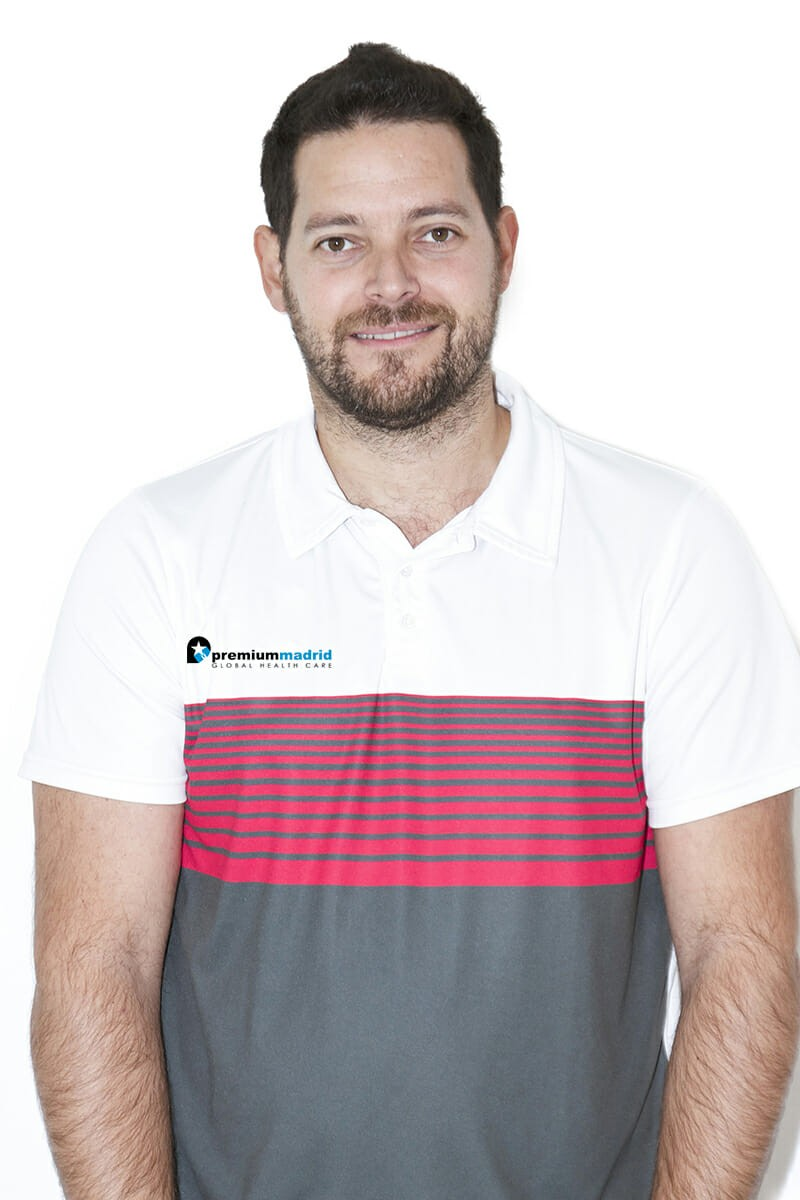 Jorge Arranz