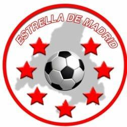 Equipo de fútbol Estrella de Madrid
