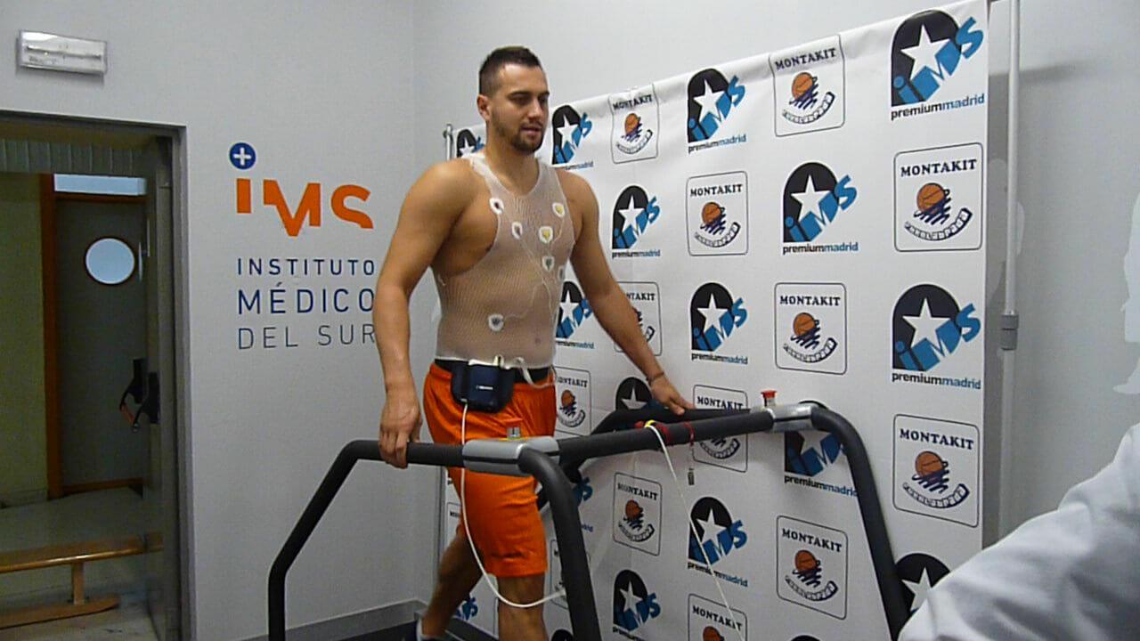 Clínica Fisioterapia - Fuenlabrada