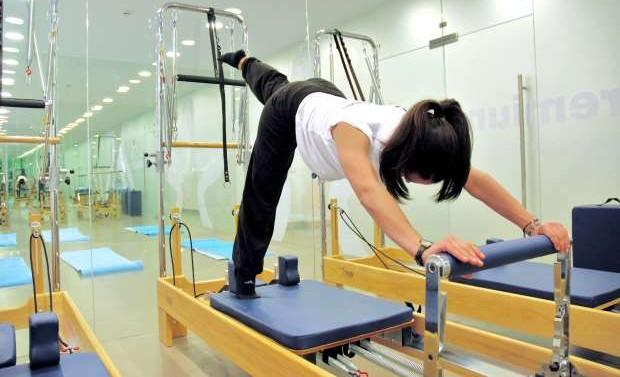Objetivos y pincipios del Pilates