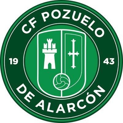 Logo Club CF Pozuelo