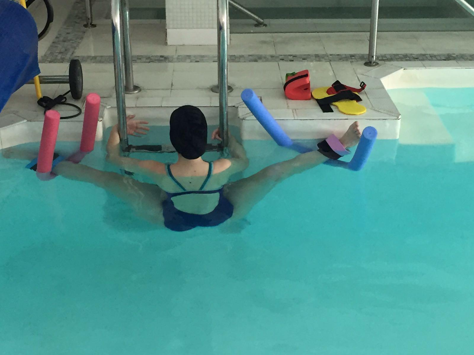Beneficios hidroterapia