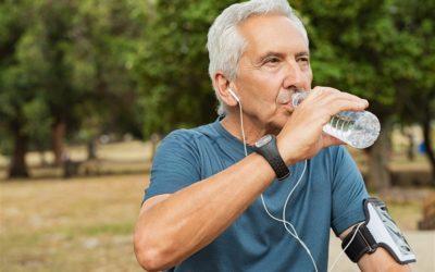 ¿Puedo hacer ejercicio a partir de los 65 años?