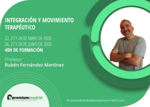 integracion y movimiento terapeutico